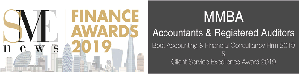 Award winning accountants